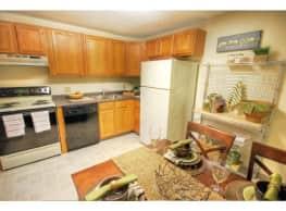 Princeton Park Apartments - Lowell