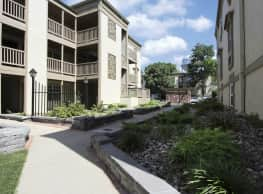 The Park Apartments - Overland Park