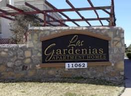 Las Gardenias - El Paso