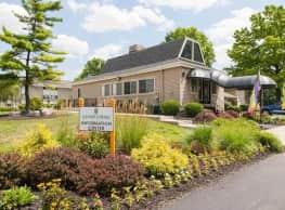 Stone Lodge Apartments - Columbus