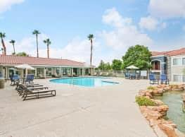 Loma Vista - North Las Vegas