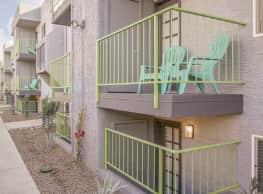 New Horizons Apartments - Phoenix