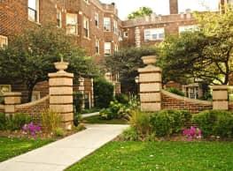 Oak Park Residence Corporation Apartments - Oak Park