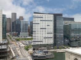 100 Pier 4 - Boston