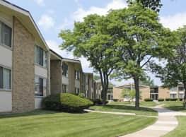 Oakwood Villa - Royal Oak