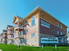 Whispering Pines - Fargo