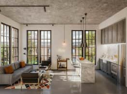 Calvert Apartments and Retail - Baltimore