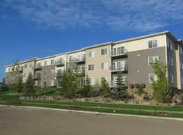 Overlook Ridge Apartments - Bismarck
