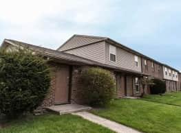Chapel Oaks Apartments - Fort Wayne