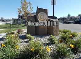 Copper Hill Apartments - Spokane