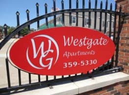 Westgate Apartments - Champaign