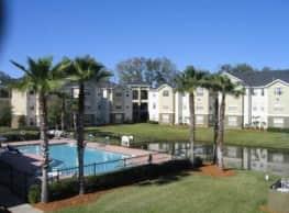Magnolia Pointe Apartments - Orlando