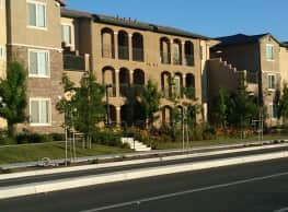 Willow Glen - Sacramento