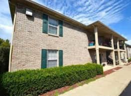 Amanda Place Apartments - Jeffersonville