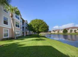 Treasure Cay Apartments - Fort Pierce