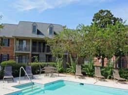 Eagle Landing Apartments - Montgomery
