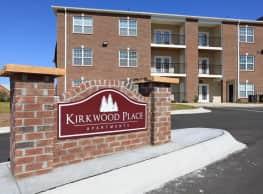 Kirkwood Place Apartments - Burlington