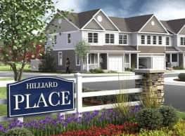 Hilliard Place - Hilliard