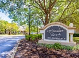 Spinnaker Reach - Jacksonville