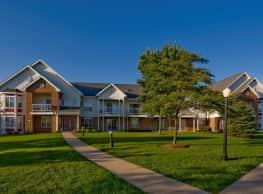 Gateway Terrace Apartments - Sun Prairie
