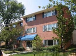 Admiral Oaks Apartments - Annapolis