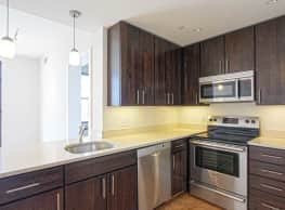 Griffin Apartments at Petworth Metro - Washington