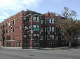 5854 S Michigan - Chicago