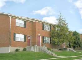 Mount Tabor Apartments - Lexington