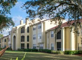 Bridgeview Apartments - Tampa