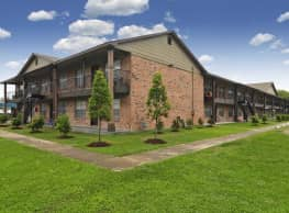 Bayou Drive Apartments - Alvin