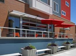 River Edge Apartments - Boise
