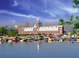 The Shoreline - Cleveland