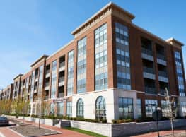 Apartments at the Yard: Keystone Building - Grandview Heights