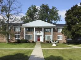 Providence Place Apartments - Southfield
