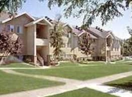 Holladay Hills - Salt Lake City