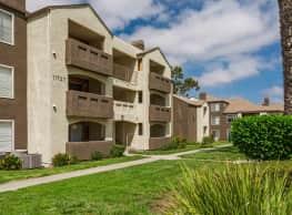 Carmel Terrace - San Diego