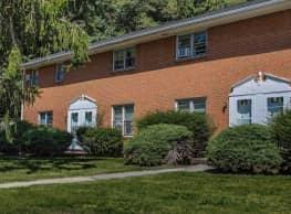 Apartment Heights - Blacksburg
