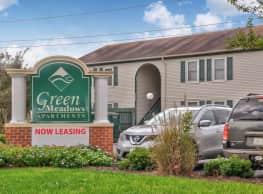 Green Meadows Apartments - Virginia Beach