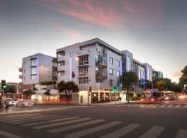 Sway - Santa Monica