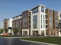 50 Front Luxury Apartment - Binghamton