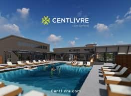 Centlivre Apartments - Fort Wayne