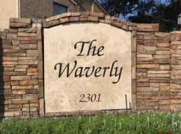 The Waverly - Houston
