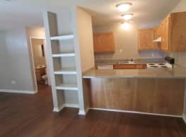 Royal Oaks Apartments - Biloxi