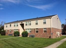 Saddlebrook Apartments - Richmond