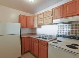 Pinnacle Dayton Apartments - Dayton