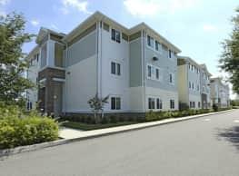Charlotte Crossing Apartments - Punta Gorda