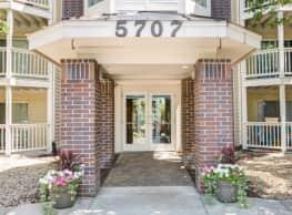 Cityscape Apartments - Saint Louis Park