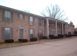 The Colony House Apartments - Columbia