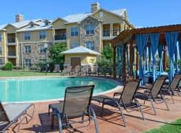 Blue Ridge Apartments - Midland