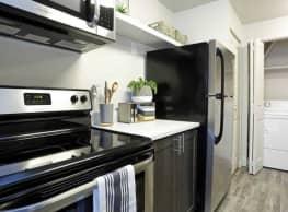 Northpoint Apartments - Tacoma
